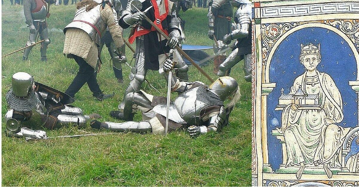 6 Civil Wars That Shaped Medieval England - https://www.warhistoryonline.com/featured/6-civil-wars-shaped-medieval-england.html