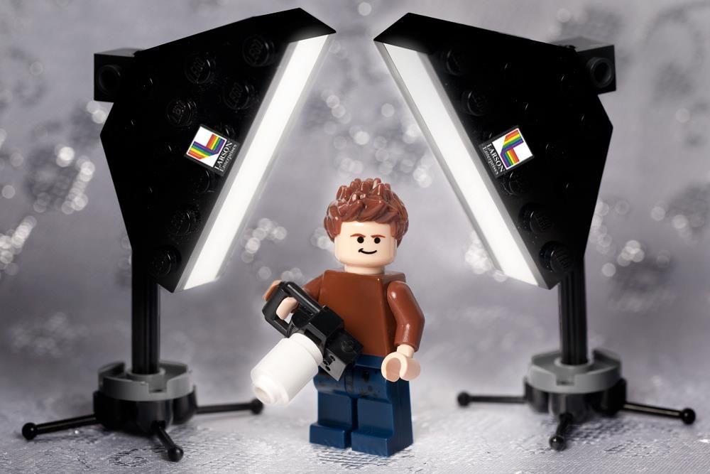 Lego Minifig Camera : Lego photographer lego fun! pinterest lego lego minifigs and love