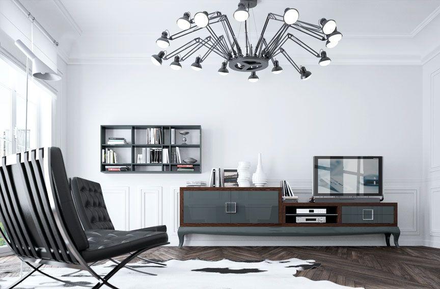 bauhaus interior Bauhaus Pinterest Muebles de tv, Mueble tv y