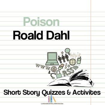 roald dahl short stories essay questions Roald dahl's grown-up stories of revenge and menace are  the parson in  question, mr boggis, is actually an antiques dealer, but he.