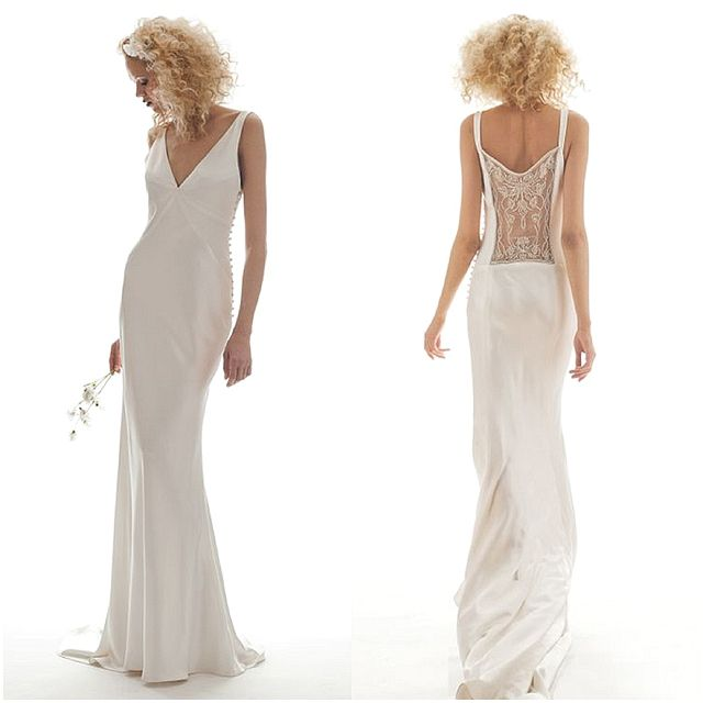 Wedding Dress Trends For 2013