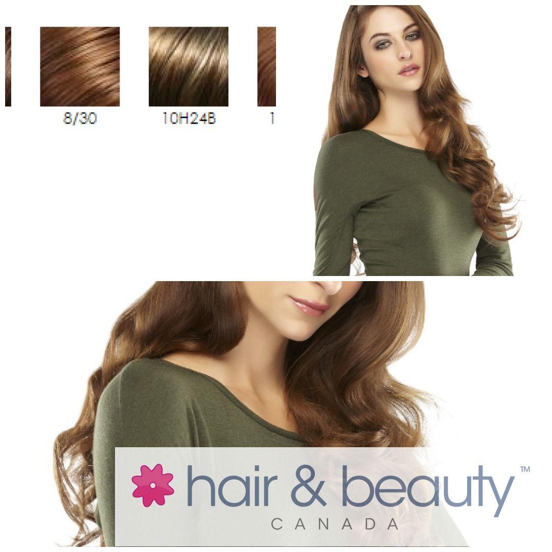 Easi Xtend Elite 20 inch Human Hair Extensions Human