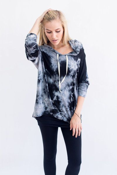 Best Pullover Hoodie Ever Womens Fashion Dresses Casual Ladies Tops Fashion Womens Casual Outfits