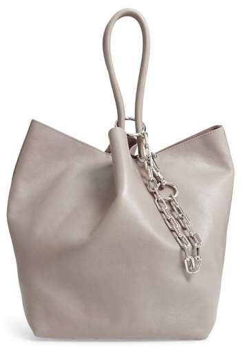 Shopstyle Collective Bags Large Leather Tote Bag Bags Tote Bag