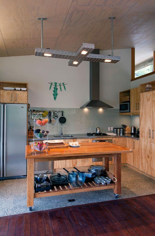 15 frische Küchen-Design-Ideen KÜCHE Kitchen design, Kitchen und