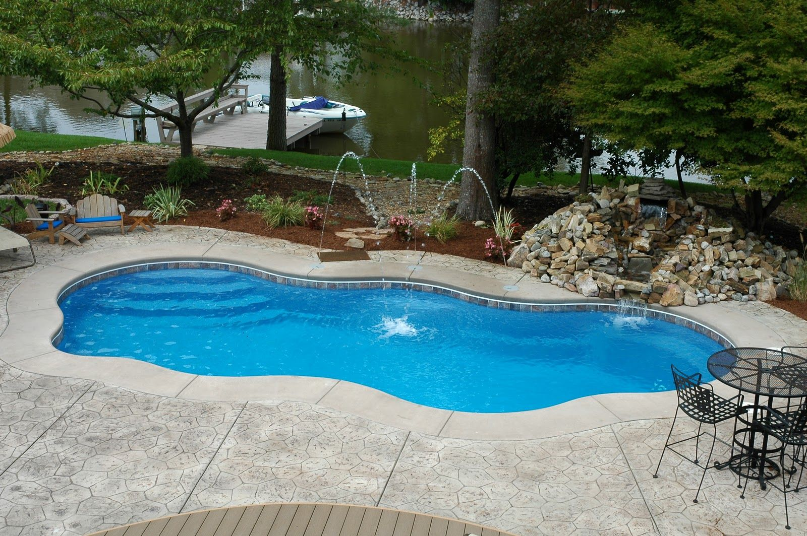 welcome to pool designs. if you like a swimming get a good pool ...