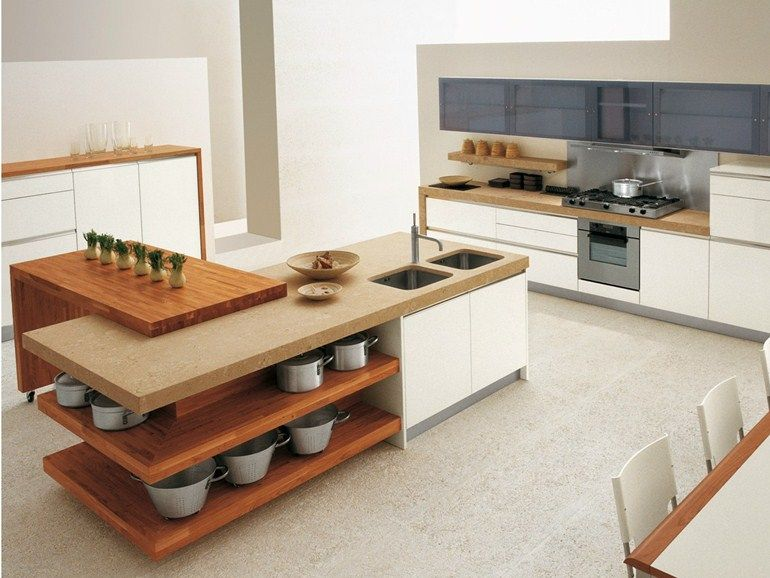Arredamento Mare ~ Hpl kitchen with island mare by ged cucine by ged arredamenti