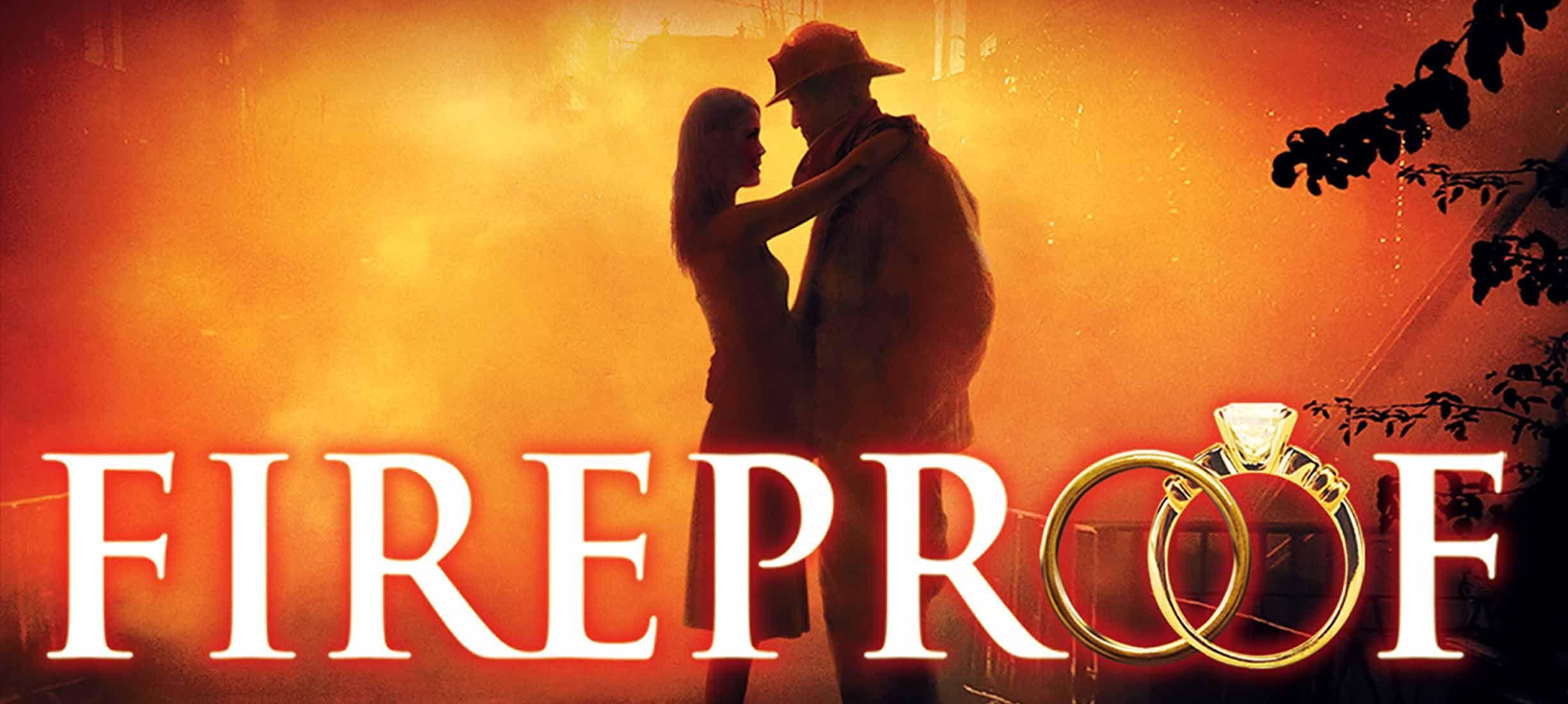 Fireproof Film Deutsch Online