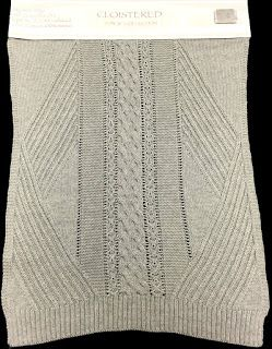 Designer: Carolina Ocejo De La Fuente: knitGrandeur: FIT & Baruffa Collaboration: Linear Stitch Design Project, featuring Baruffa Cashwool, Part II