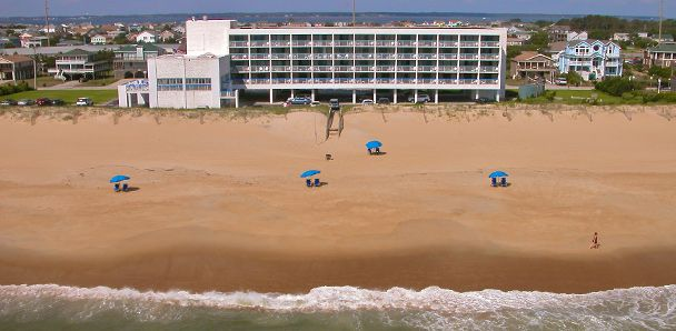 Outer Banks Hotels Nags Head Inn Oceanfront Outer Banks Hotel I