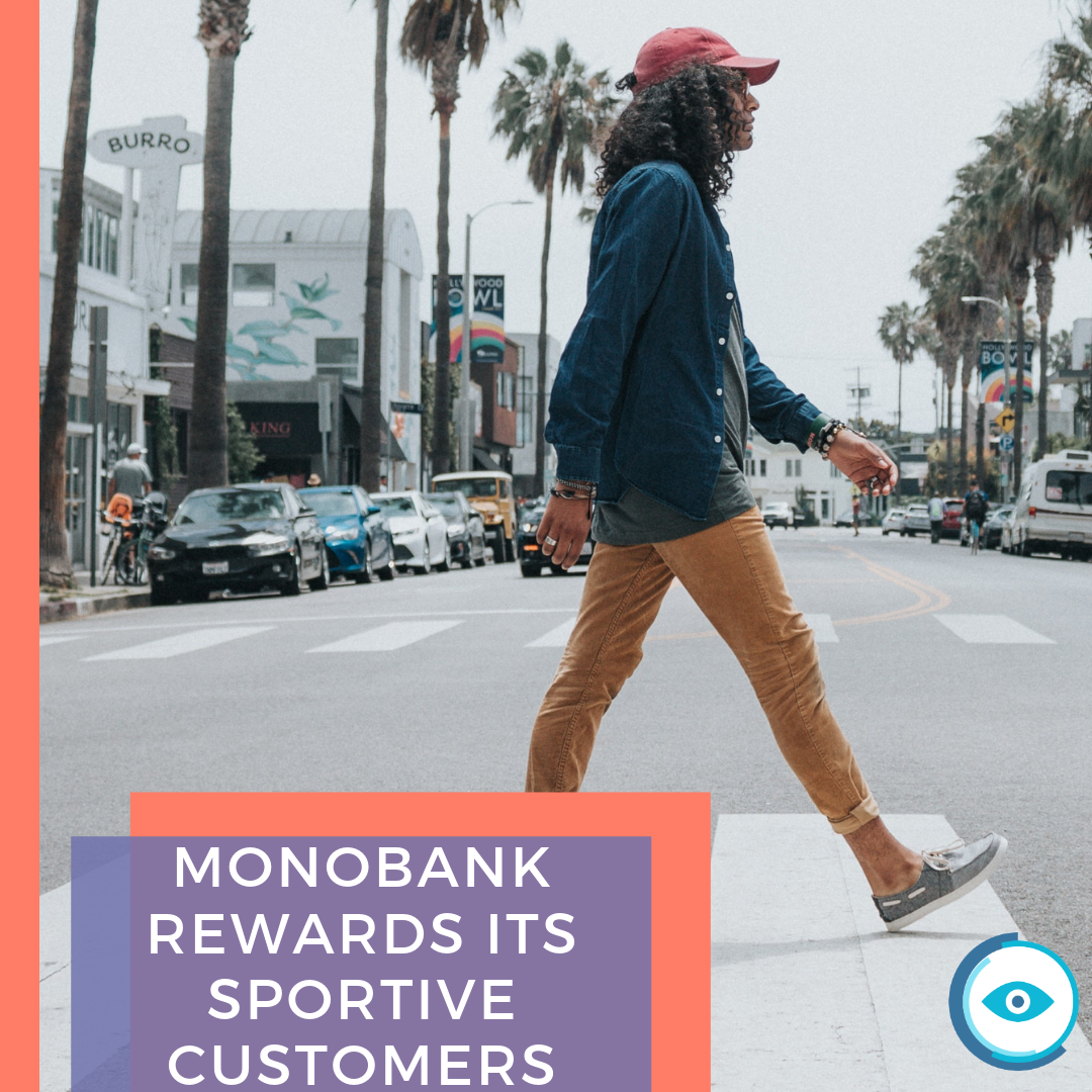 Bank Moank Offers Its Customers