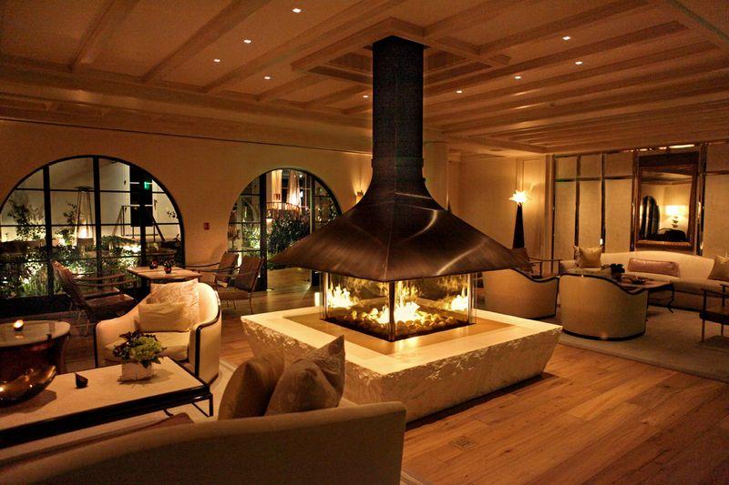 Fireside Design Center San Diego Custom Designed Fireplace Mantels Contemporary Fireplace