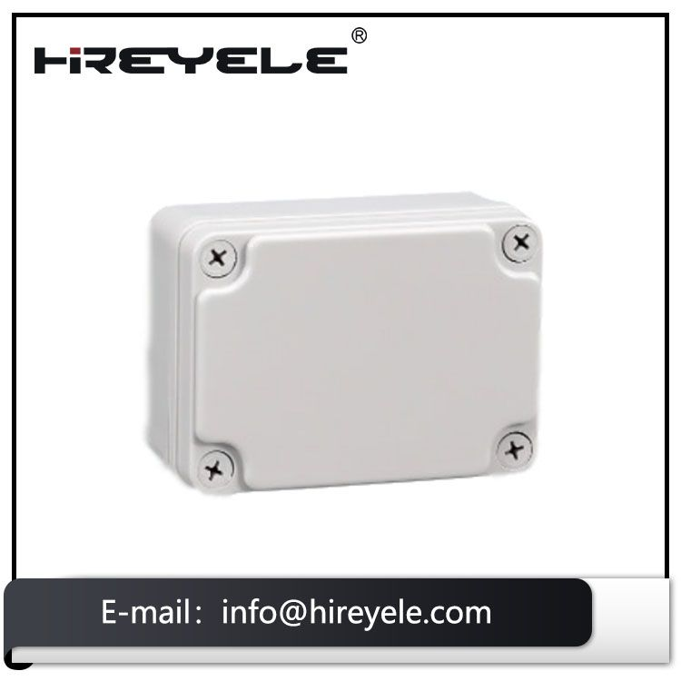 Ip67 Plastic Waterproof Electrical Junction Box For Electric Vehicle Charging Cables Electric Vehicle Charging Electronics Technology Waterproof