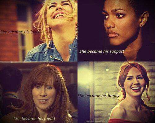 I Loved Them All In That Picture Amy Looks Like Kristen Dunst From When She Was Ginger It S Weird Because Outside Of That Pictu Doctor Who Doctor Dr Who
