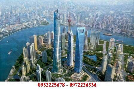 Dịch vụ chuyển phát nhanh đi Trung Quốc -  Bắc Kinh   Fedex GIẢM 30%