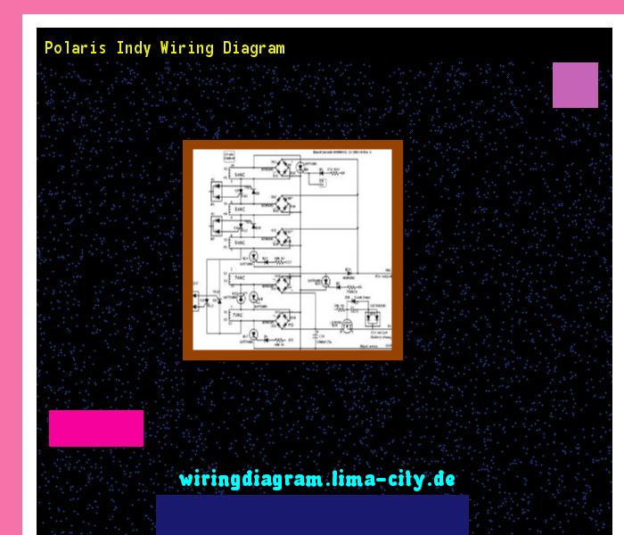 Polari Indy Wiring Diagram