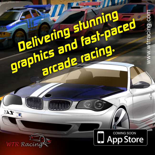 Delivering stunning graphics and fast-paced arcade racing. #cargraphics #carspeed #fastcars http://ow.ly/ORLM9