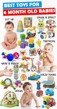 Best Toys For 6 Month Old All Things Baby J Baby Baby Toys