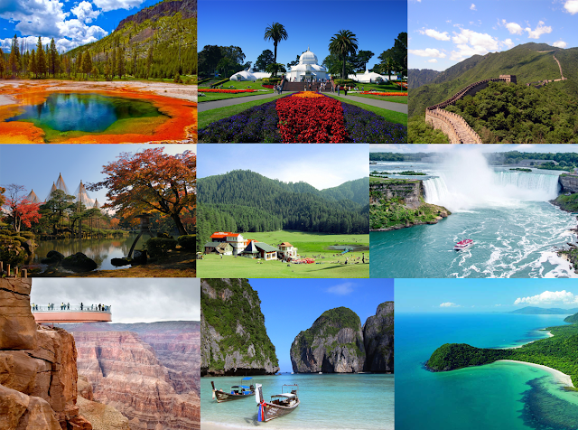 Look Around Beautiful Places To Visit Places To Go Places To Travel