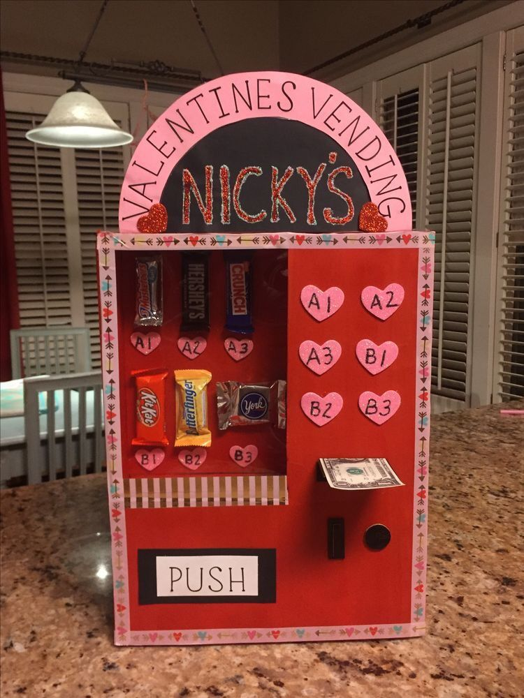 20 DIY Valentine's Day boxes to make with the kiddos this year! (Pin now, r