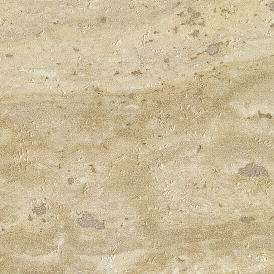 Shop Formica Brand Laminate Butterum Granite Etchings Laminate Kitchen Countertop Sample At: Shop Formica Brand Laminate Travertine Gold 180Fx-Etchings