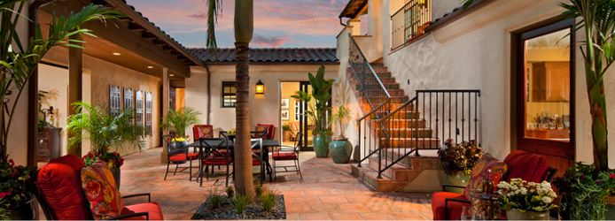The Legacy Collection in Ladera Ranch, CA by @Sarah Warmington Residential #realestate #newhomes #laderaranch