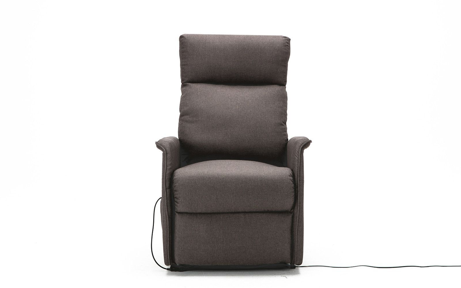 constructed recliners recliner kiln pin superior tan adult leather hardwood swiss power with easy living swivel dried the