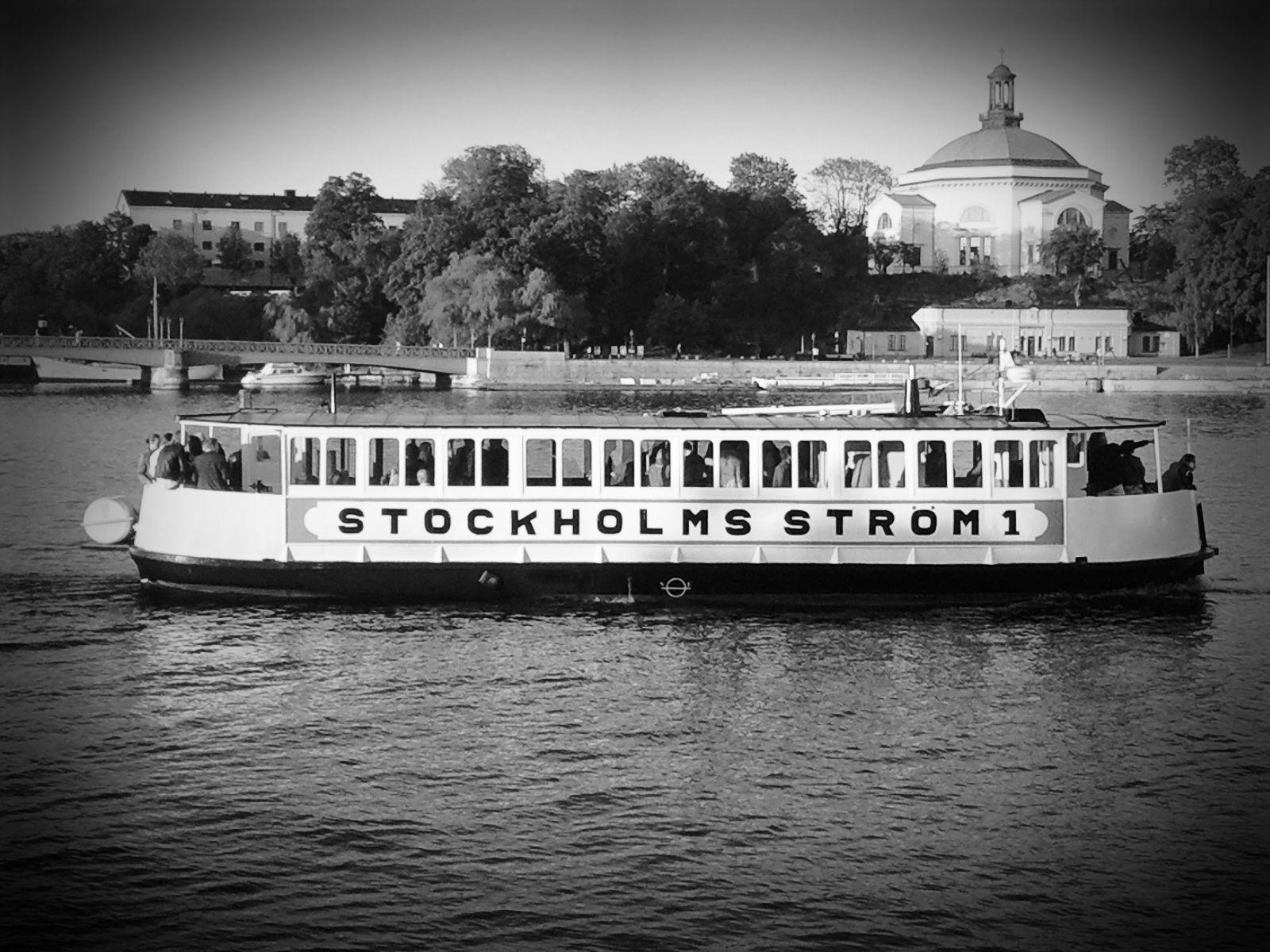 Stockholms ström 1