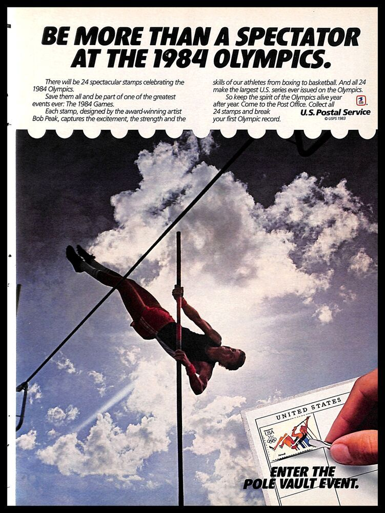 Inside Detective April 1984 Vintage Print Ads True Crime