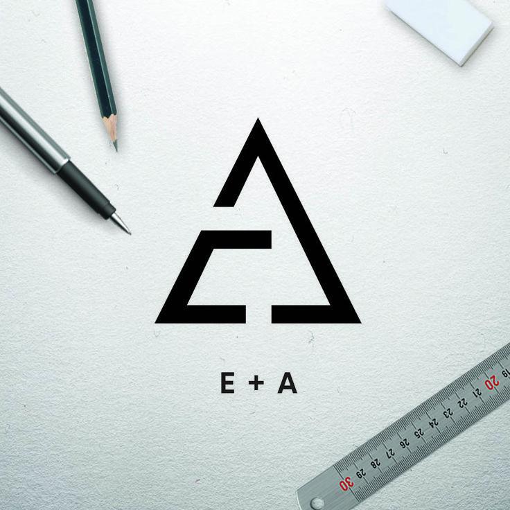 HL – J'aime la combinaison des deux lettres. - Typographie