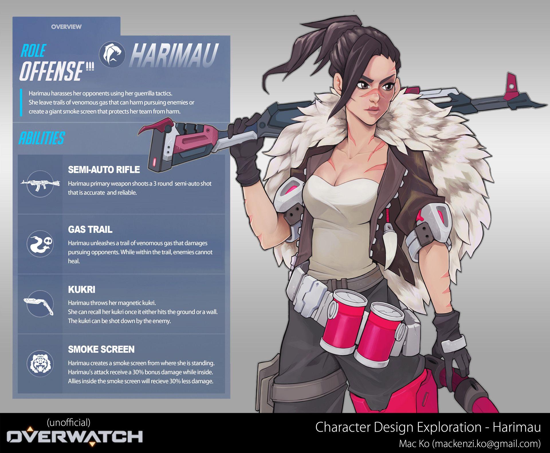 hero 30 overwatch