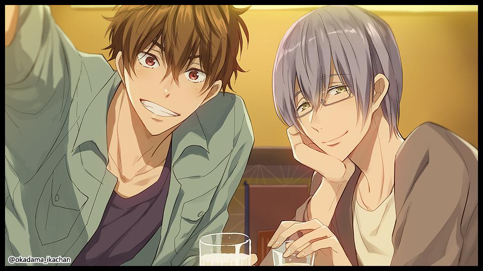 LOL  Free! - Iwatobi Swim Club, haruka nanase, haru nanase, haru, nanase, haruka