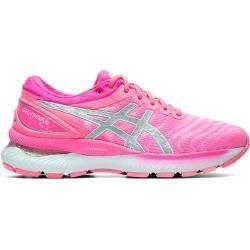 Photo of Asics Gel-Nimbus Schuhe Damen pink 38.0 Asics