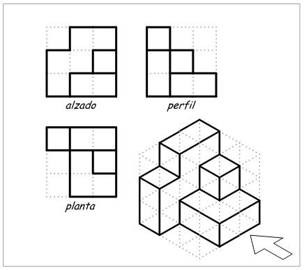 Resultado de imagen para perspectiva isometrica