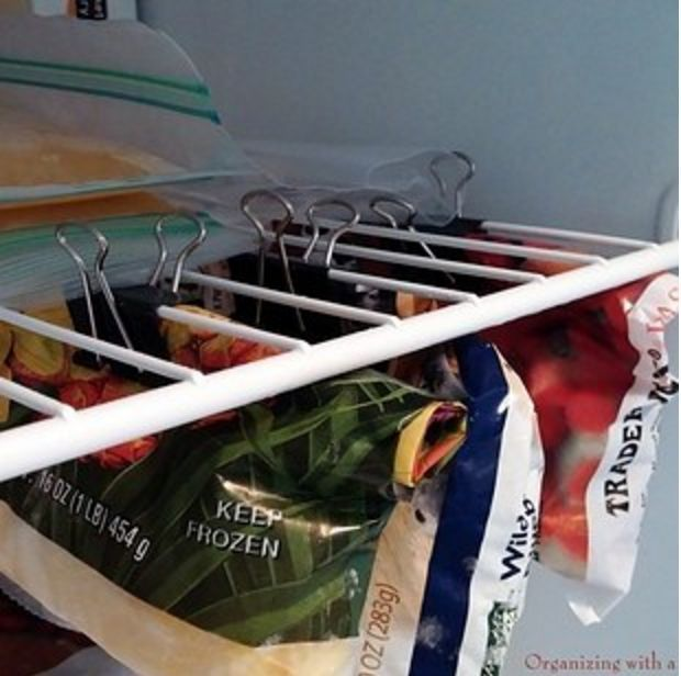 10 Awesome Organization Ideas That You Can Have Done In 15