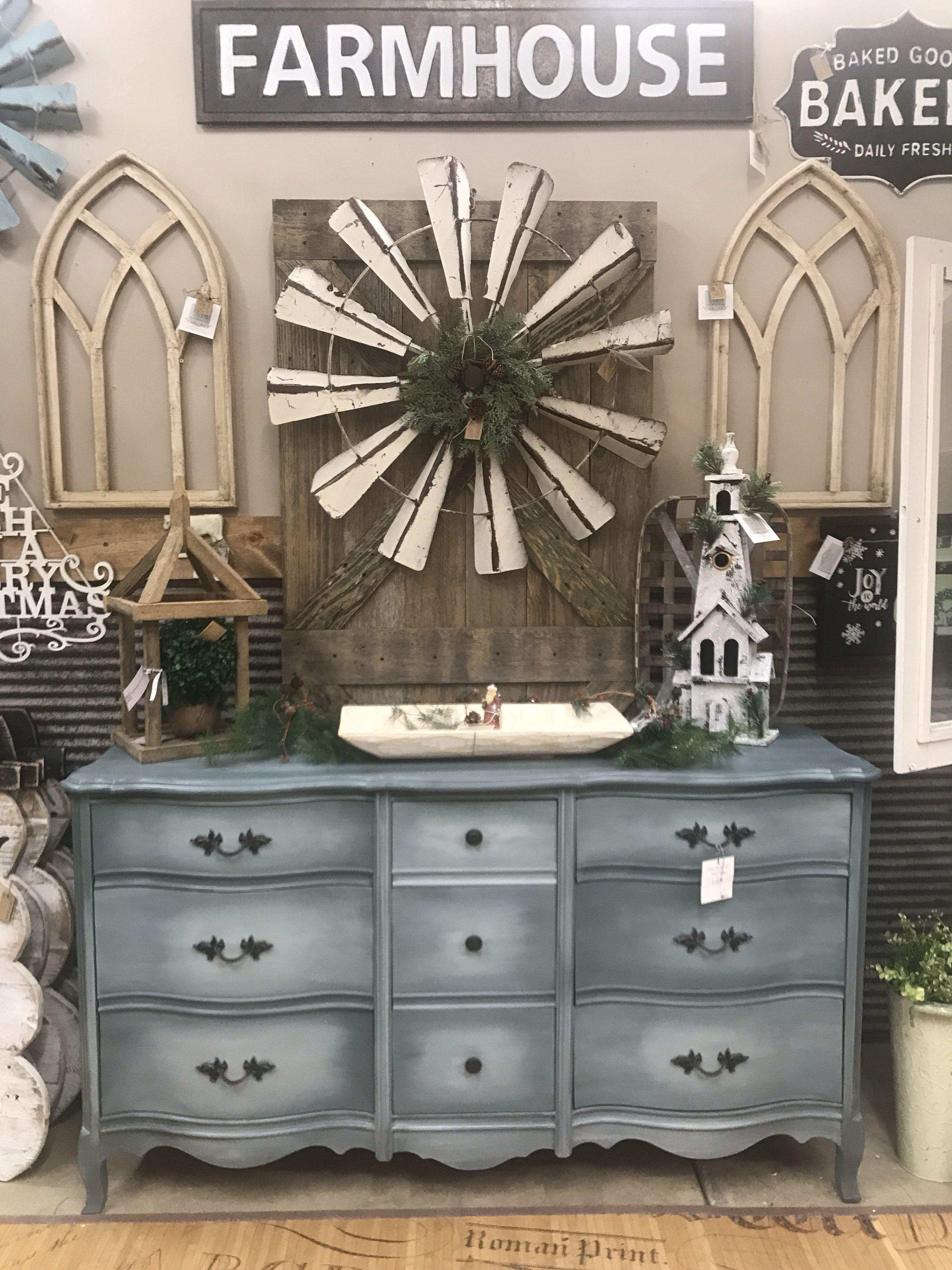 Stormy Blue Boho dresser   Blue boho, Home decor, Furniture