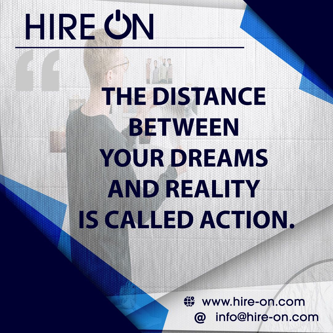 Quote Of The Day Job Jobs Opportunity Work Hiring Jobsearch Business Sales Staffing Hr Manpower Agency Marketing Mlm Job Search Hiring Power