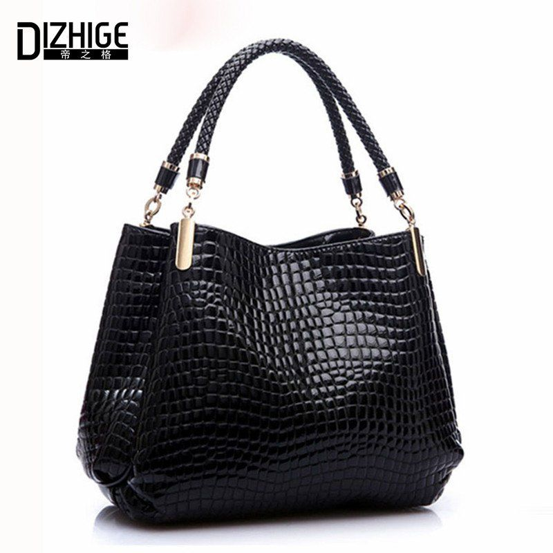 Famous Designer Brand Bags Women Leather Handbags 2016 Luxury ...