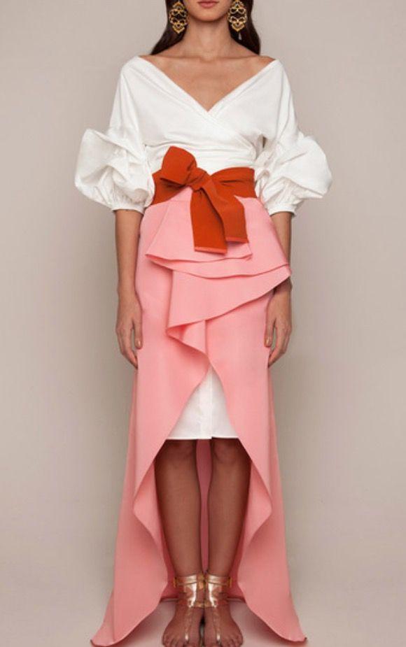 Joanna Ortiz | Cosas para ponerse | Pinterest | Rosas naranja ...