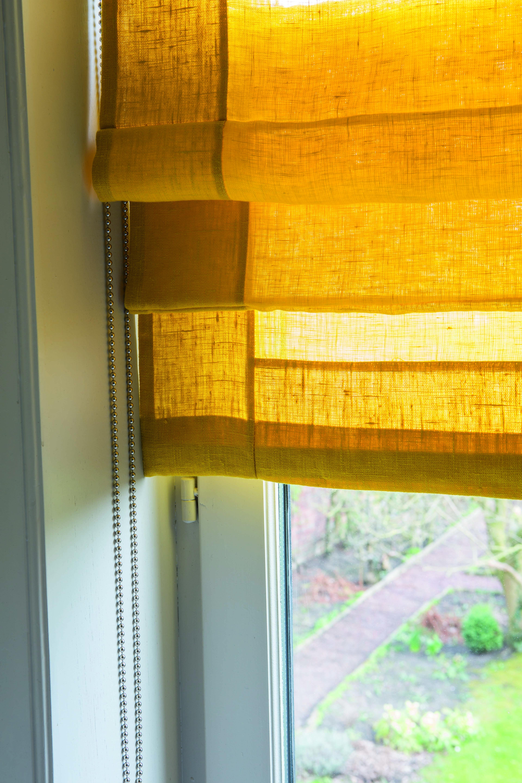 chez vous d co store bateau rideau store rideau baie. Black Bedroom Furniture Sets. Home Design Ideas