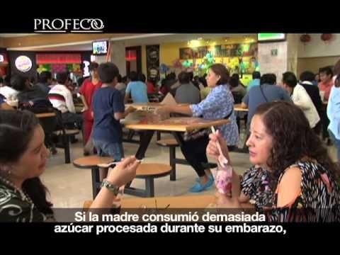 #ReporteEspecial: Obesidad y hábitos de alimentación infantil [Revista d...