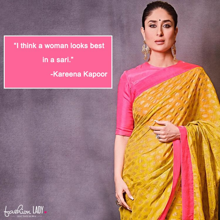 The Begum Of Pataudi Is One Of The Most Influential Style Icons In The Country She Has The Star Appeal To Add Oodles Of G Caption For Saree Saree Saree Quotes Strong women rule the world. caption for saree saree saree quotes