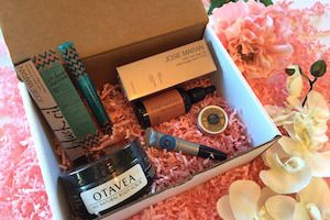 S&G Beauty Box