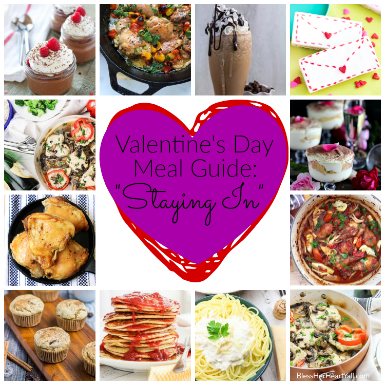 i ve got a valentine s day meal guide to help you find the perfect