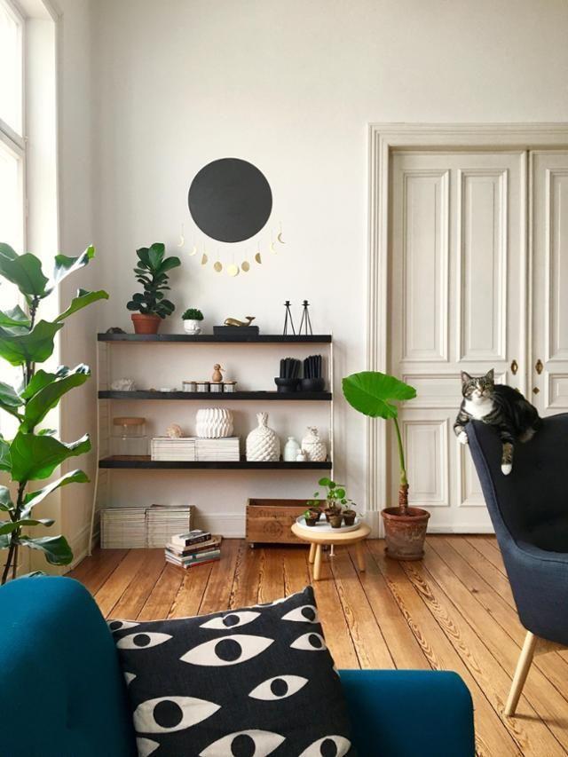 lieblingsplatz 😽 #wohnzimmer #altbau #jenne | home decor