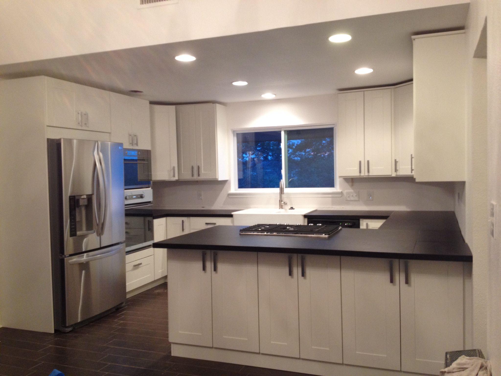 Kleine Küche Renovieren Kosten Küchenschrank Renovieren ...