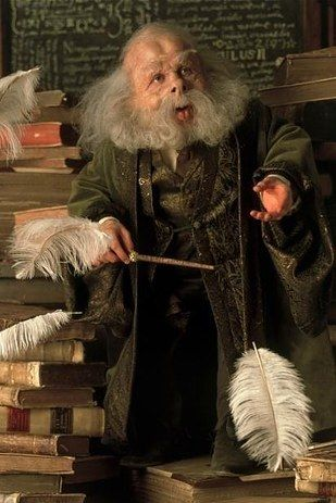 37 Questions The Harry Potter Movies Need To Answer Harry Potter Movies Harry Potter Characters Flitwick