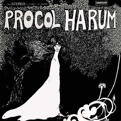 """Resultado de imagen de Procol Harum Procol Harum lp 400 X 400"""""""