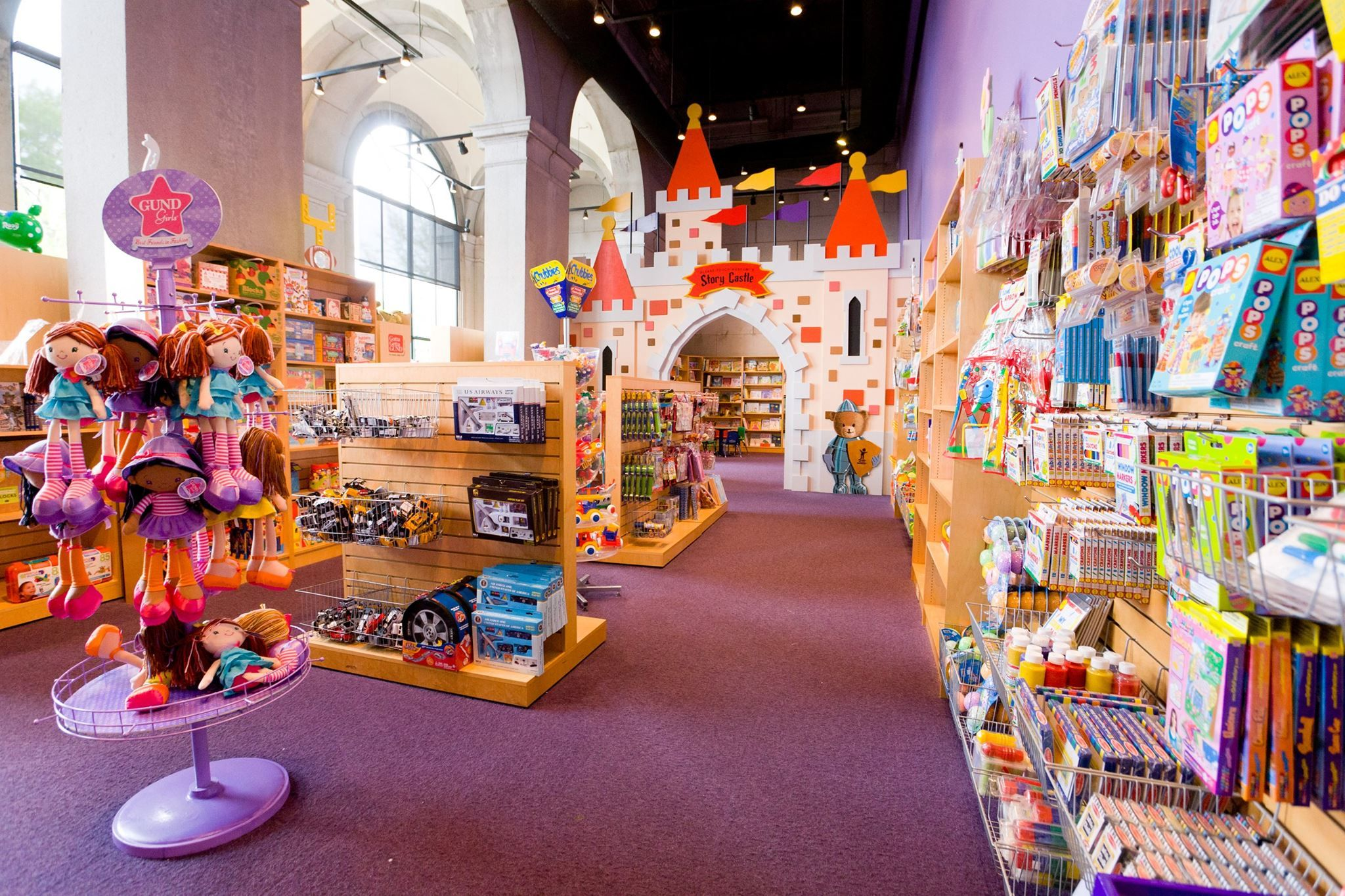 The Kids Shop @ PTM Was Recently Voted Best Of Philly By Philadelphia  Magazine. Toys Great Ideas