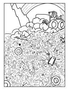 kids spy coloring pages - photo#46